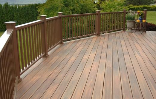 Decks consejos para su instalaci n for Pisos deck de madera